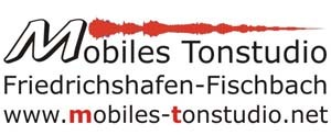 Mobiles Tonstudio Bodensee